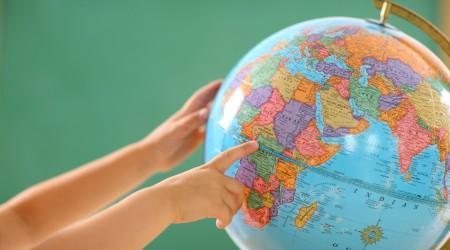 Auf welcher Westindischen Insel liegen die Dominikanische Republik und Haiti?